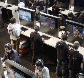 Formation jeux vidéo : l'univers du jeu vous ouvre ses portes.