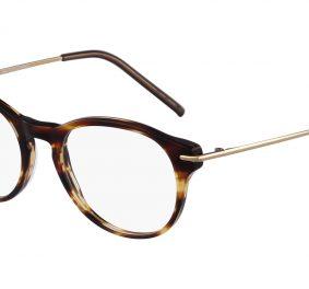 Un gros changement de lunettes de vue