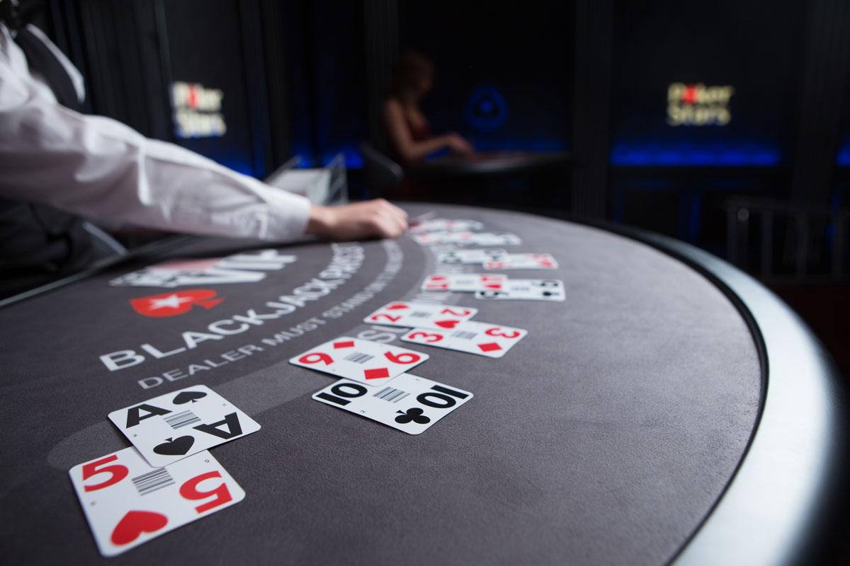 Blackjack france en ligne