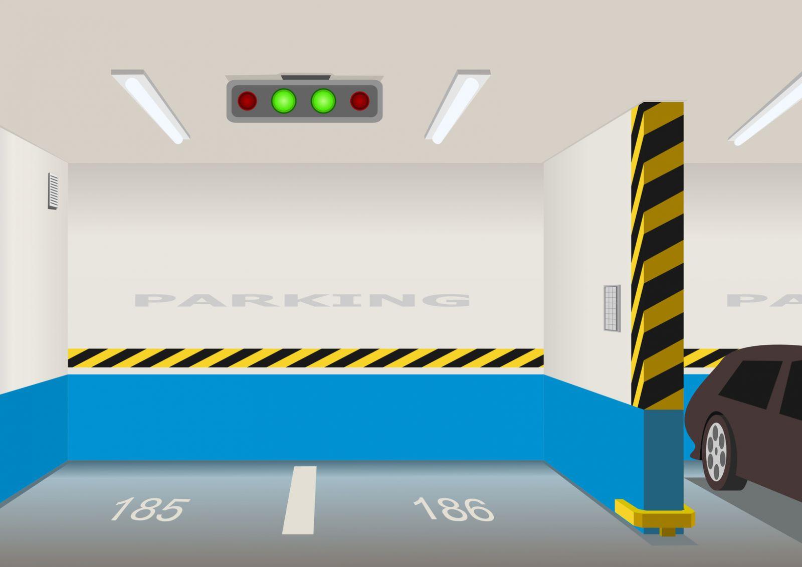 Location parking montpellier ma voiture est bien rang e - Place de parking location ...