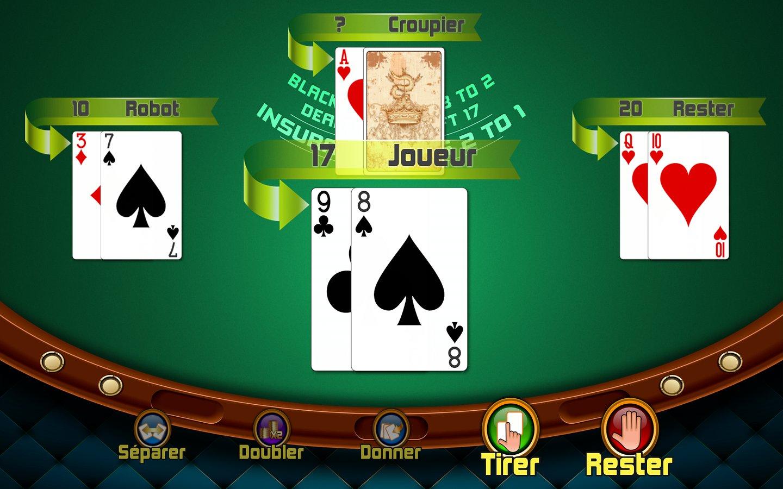 Blackjack France: Tout savoir sur le monde du blackjack