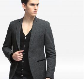 Veste blazer homme, elle est à la fois très tendance et très élégante