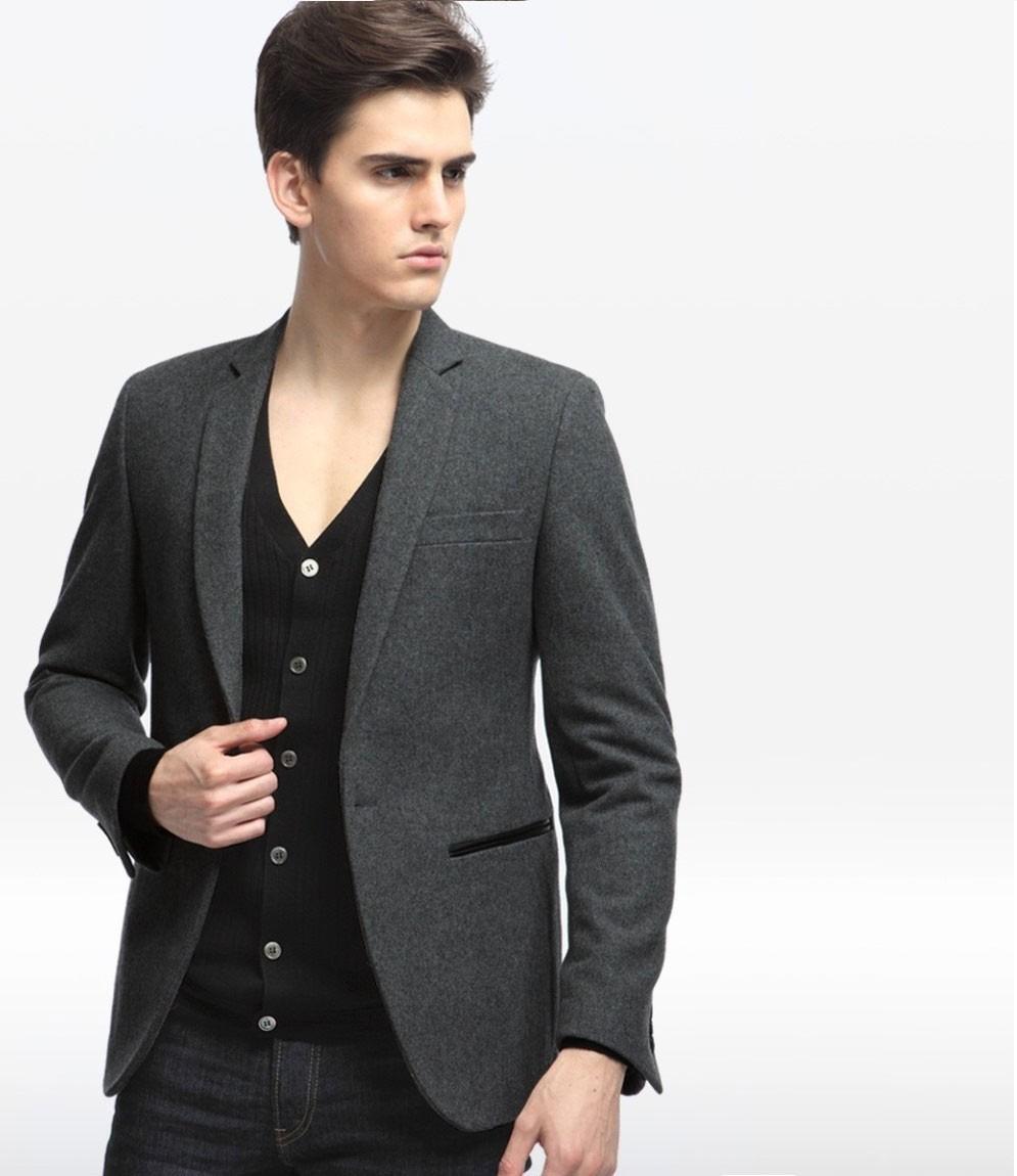 veste blazer homme c 39 est une pi ce qu 39 il est possible d 39 assortir de nombreuses tenues. Black Bedroom Furniture Sets. Home Design Ideas