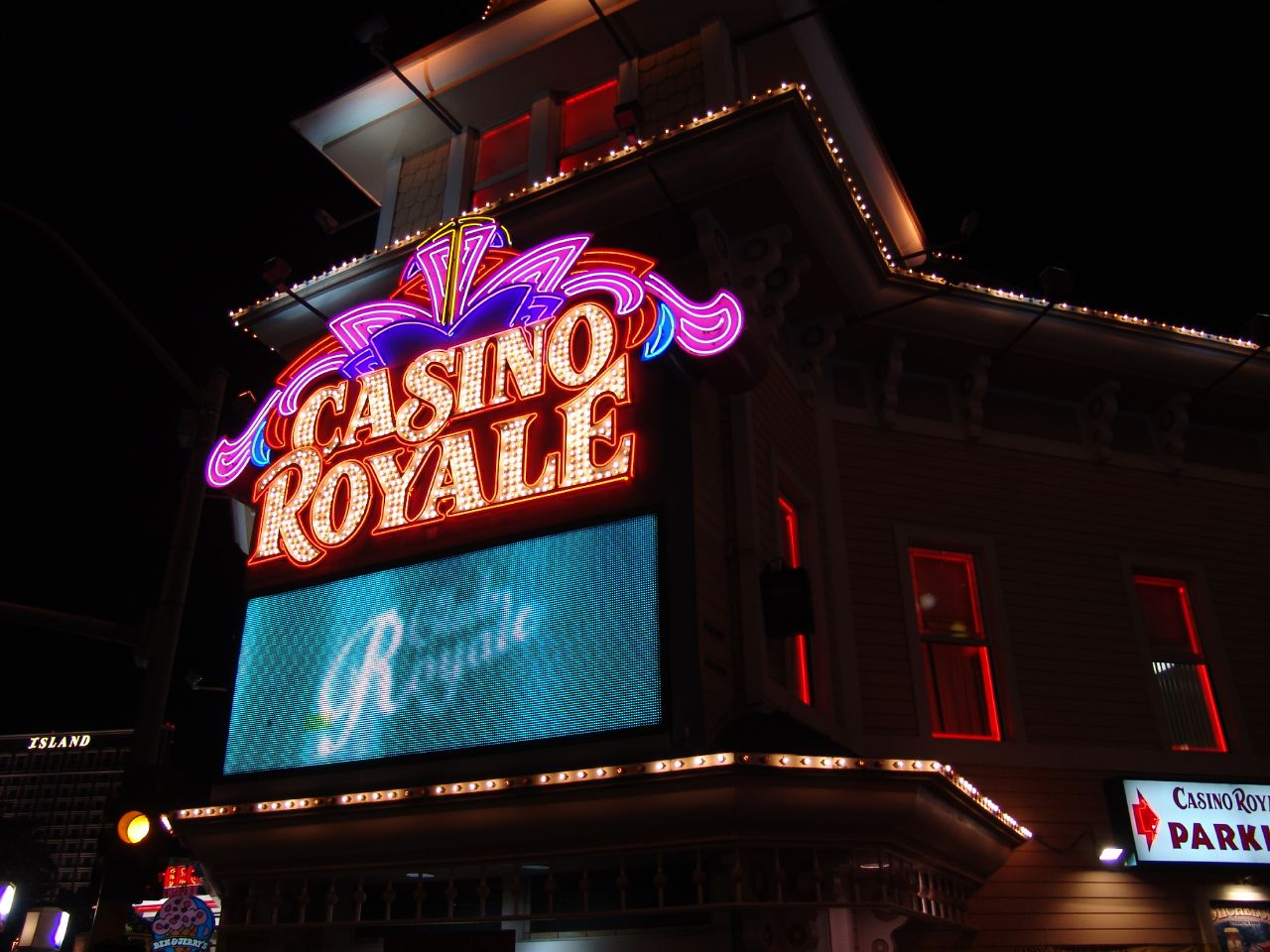 mon jeu casino club (jumbo)