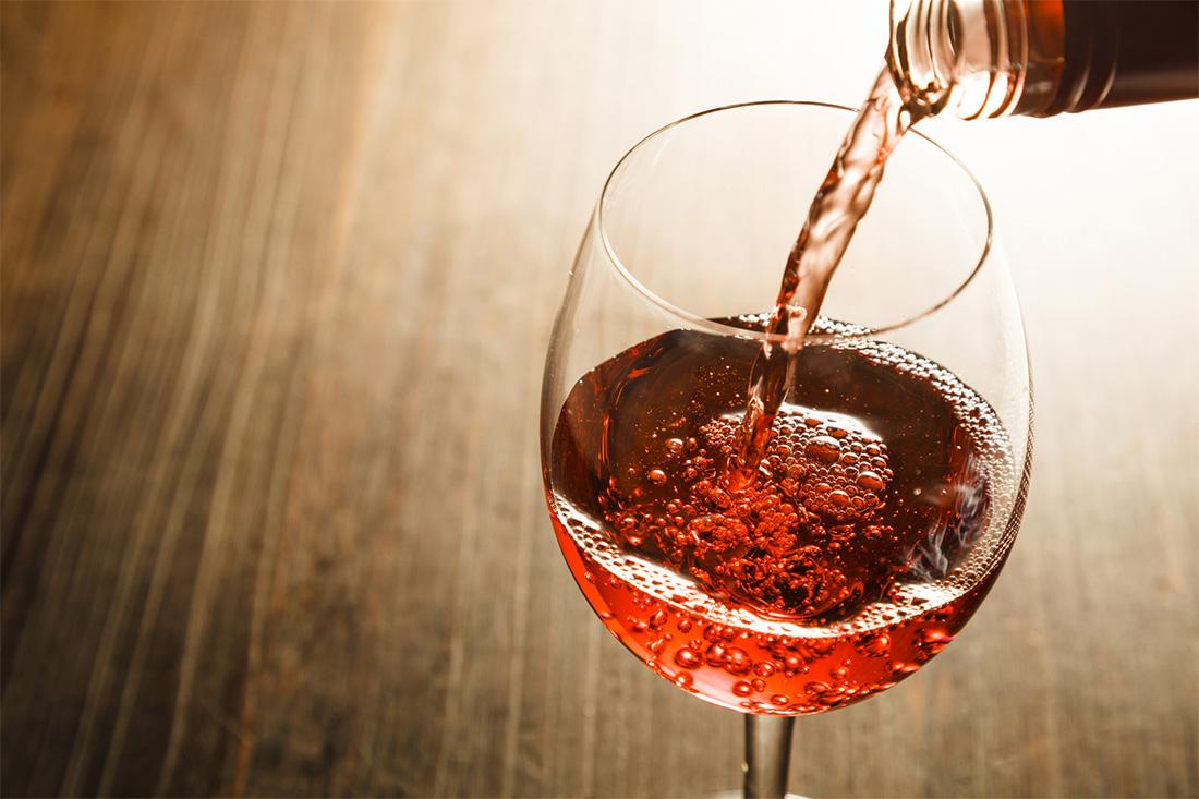 Vin rouge : j'en suis fan et je vous en parle dans cet article