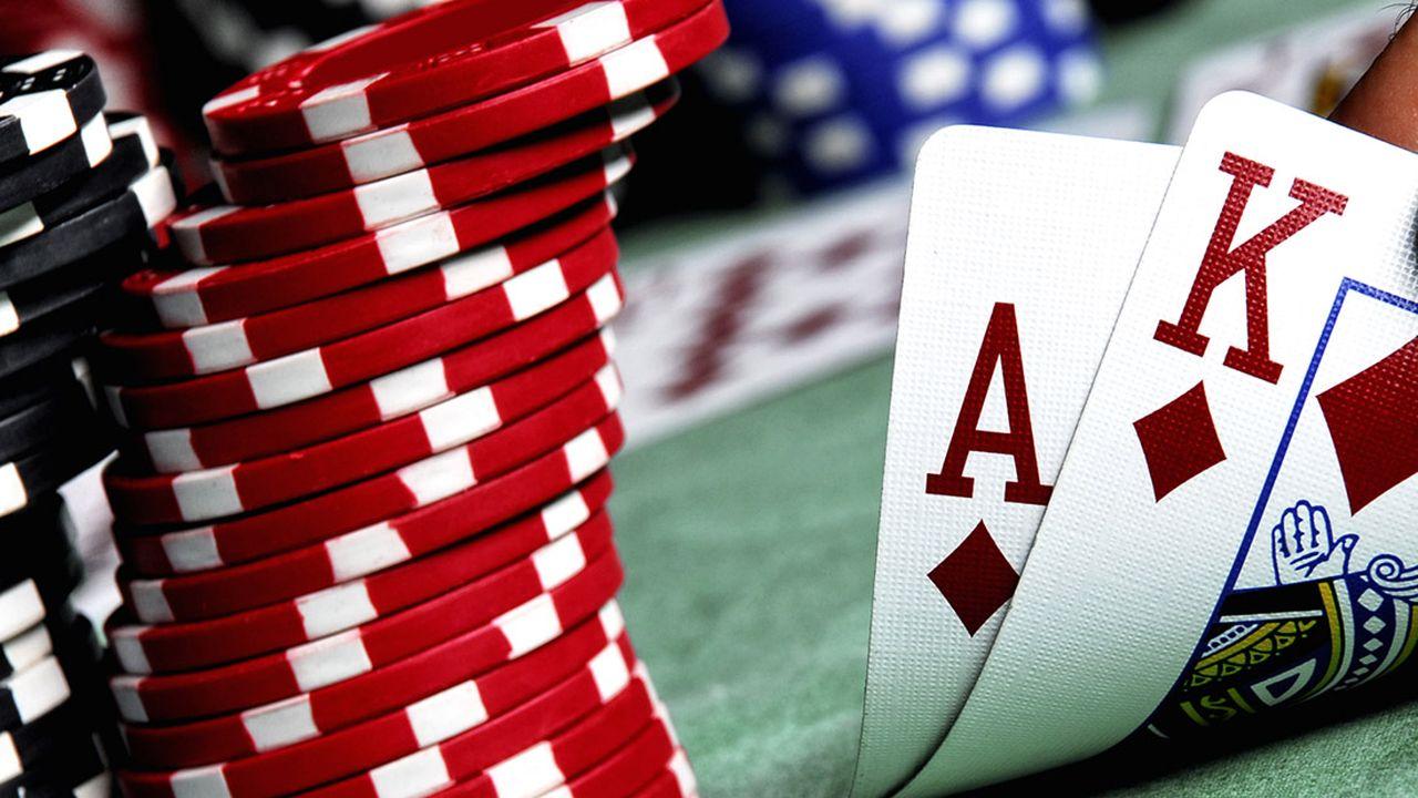 Casino français en ligne : C'est quoi ?