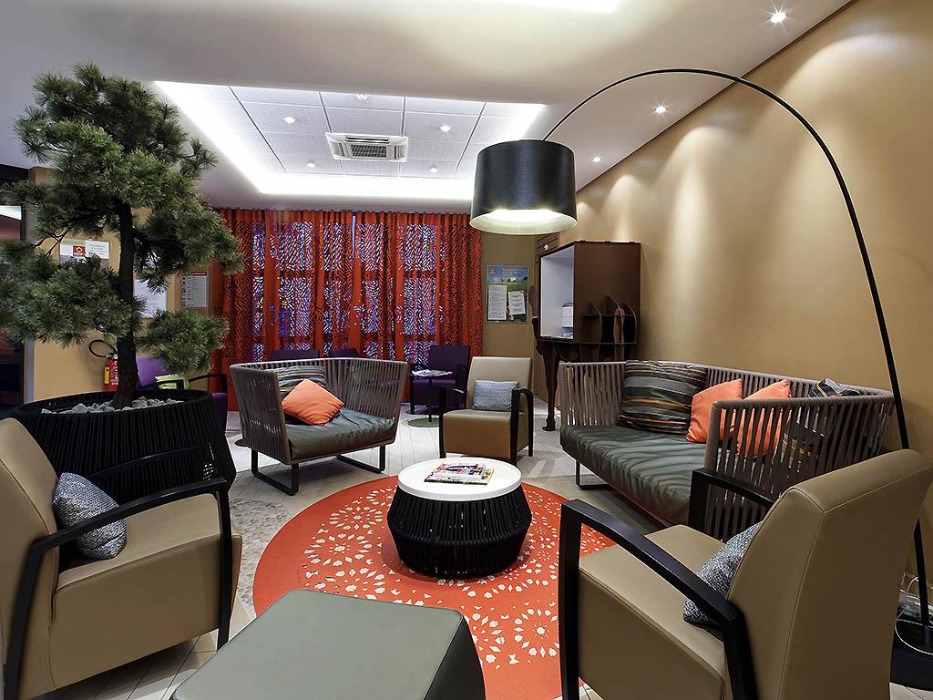 Nous passons les vacances en location appartement rouen for Adagio rouen
