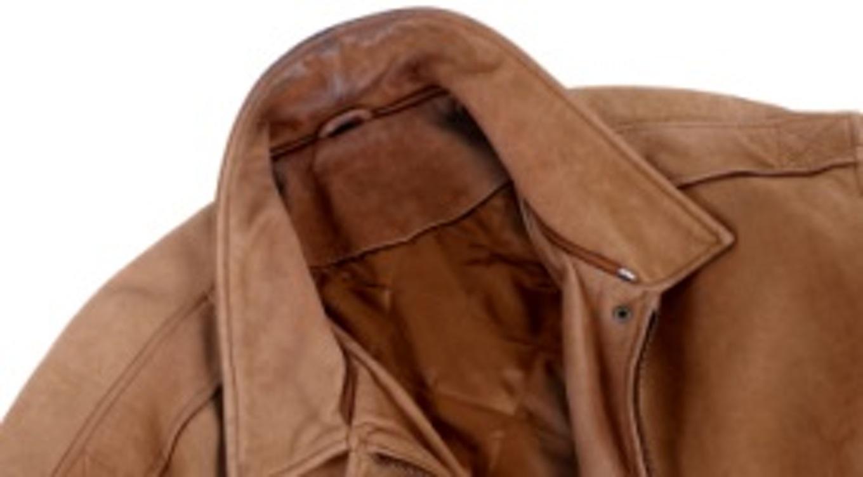 Nettoyage blouson cuir toulouse