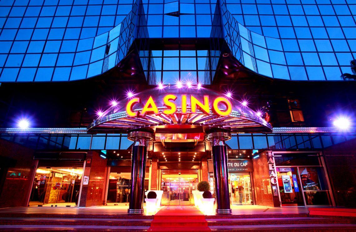 Casino en ligne : simple d'accès et passionnant