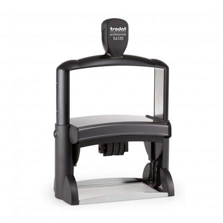 utiliser un tampon encreur la maison. Black Bedroom Furniture Sets. Home Design Ideas